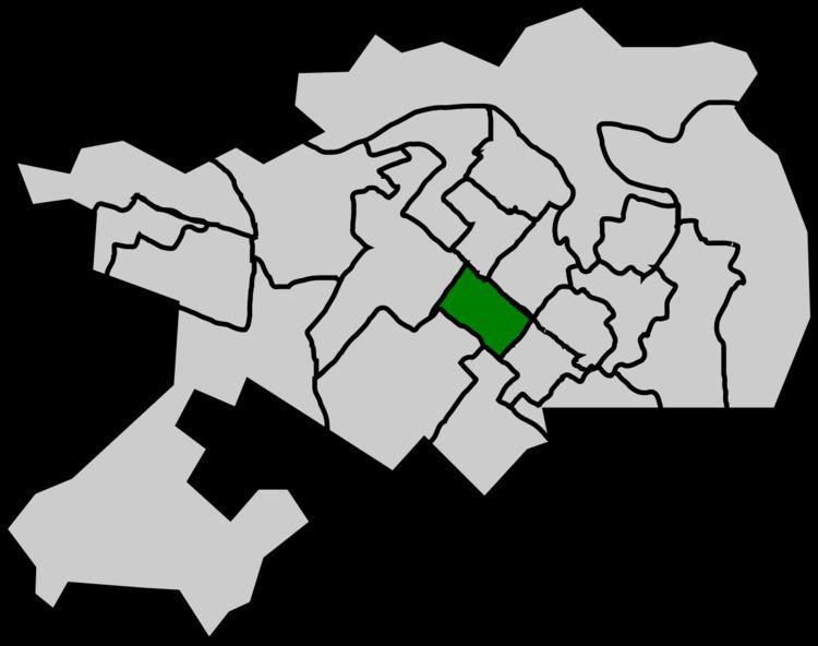 Lai Kok (constituency)