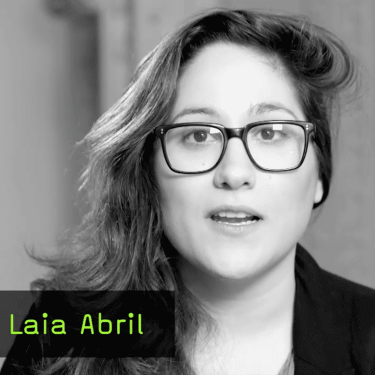 Laia Abril Laia Abril instituteartistcom