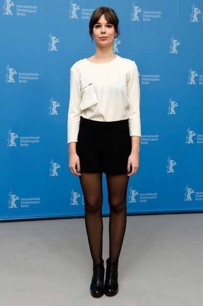 Laia Costa Laia Costa Photos 39Victoria39 Photocall 65th Berlinale