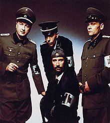 Laibach (band) Laibach band