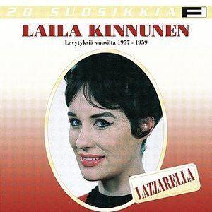 Laila Kinnunen Laila Kinnunen Free listening videos concerts stats and photos