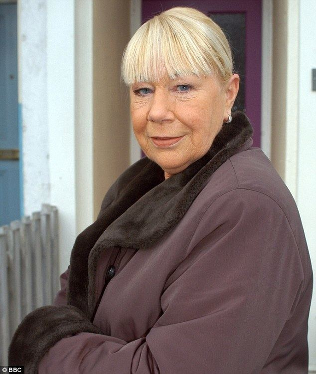 Laila Morse EastEnder Laila Morse has finally found her soulmate after