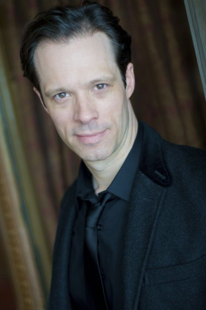 Laird Mackintosh New Interview with Laird Laird Mackintosh Actor