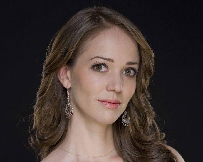 Laisha Wilkins Premios TVyNovelas 2012