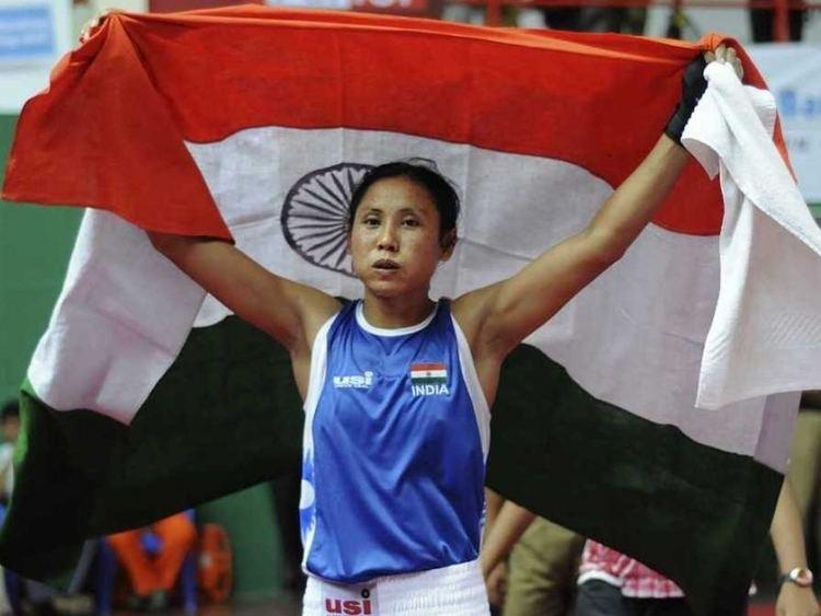 Laishram Sarita Devi Sarita Devi Suspension High Court Seeks Boxing India39s