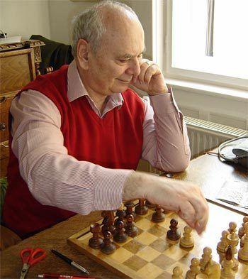 Lajos Portisch Match of the Chess Legends Portisch vs Spassky Chess News