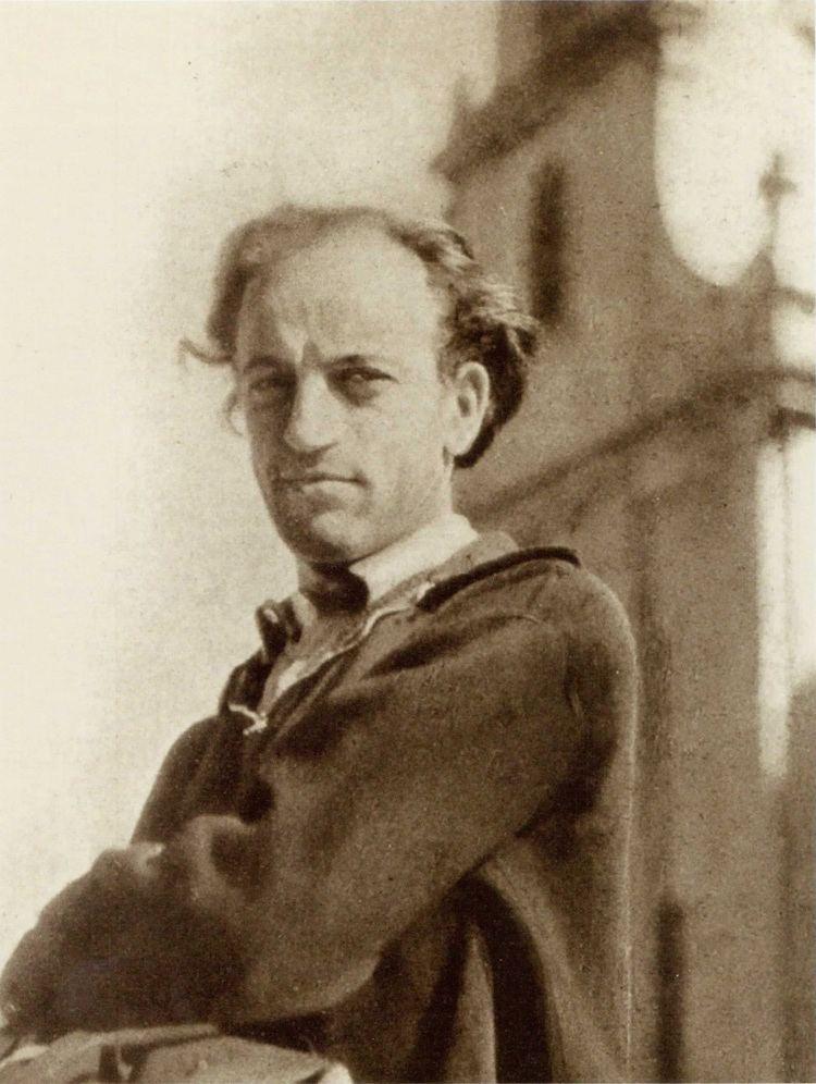 Lajos Vajda httpsuploadwikimediaorgwikipediacommons55