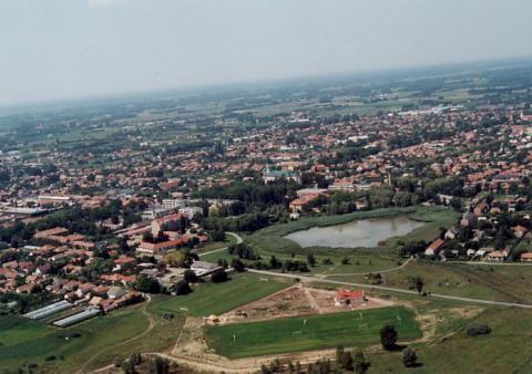 Lajosmizse