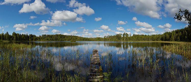 Lake Aalupi