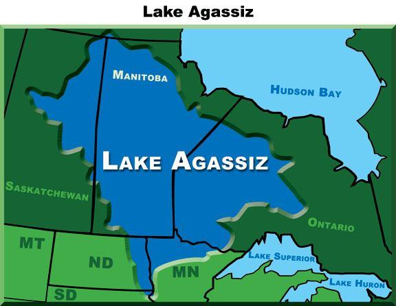 Lake Agassiz ndstudiesgovsitesdefaultfilelakeaggassizgif