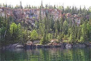 Lake Athapapuskow wwwlandbigfishcomimagesfishingspotsLakeAthapa