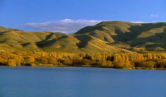 Lake Aviemore wwwcleangreenconzgallery2lakesaviemorejpg