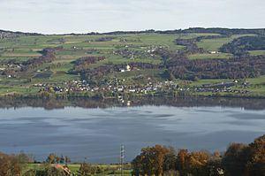 Lake Baldegg httpsuploadwikimediaorgwikipediacommonsthu