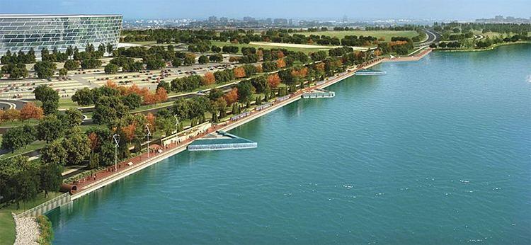 Lake Boyukshor wwwdutchwatersectorcomuploads201406dwsbaars
