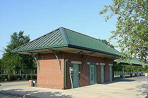Lake Charles station