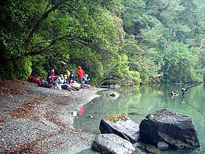 Lake Christabel trampingtypepadcomphotosuncategorizeddsc03387