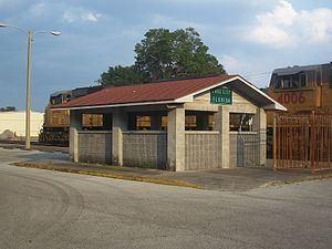 Lake City station httpsuploadwikimediaorgwikipediacommonsthu