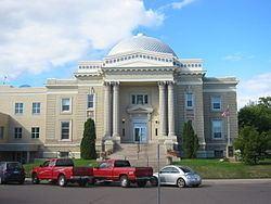 Lake County Courthouse and Sheriff's Residence httpsuploadwikimediaorgwikipediacommonsthu