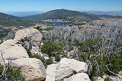 Lake Cuyamaca httpsuploadwikimediaorgwikipediacommonsthu