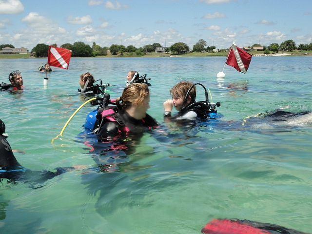 Lake Denton wwwshoredivingcomimages158603LakeDentonJef