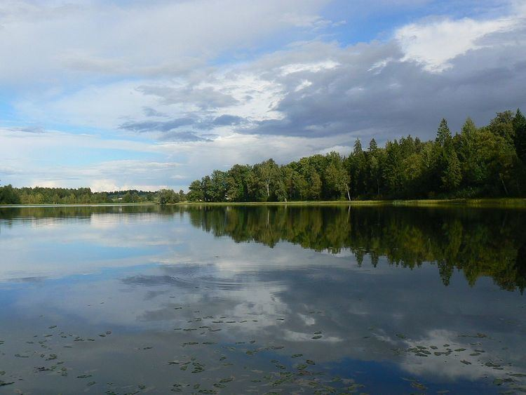 Lake Erastvere