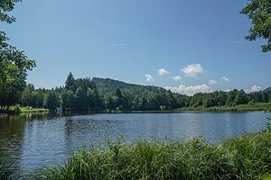 Lake Flatschacher httpsuploadwikimediaorgwikipediacommonsthu