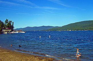 Lake George (New York) httpsuploadwikimediaorgwikipediacommonsthu