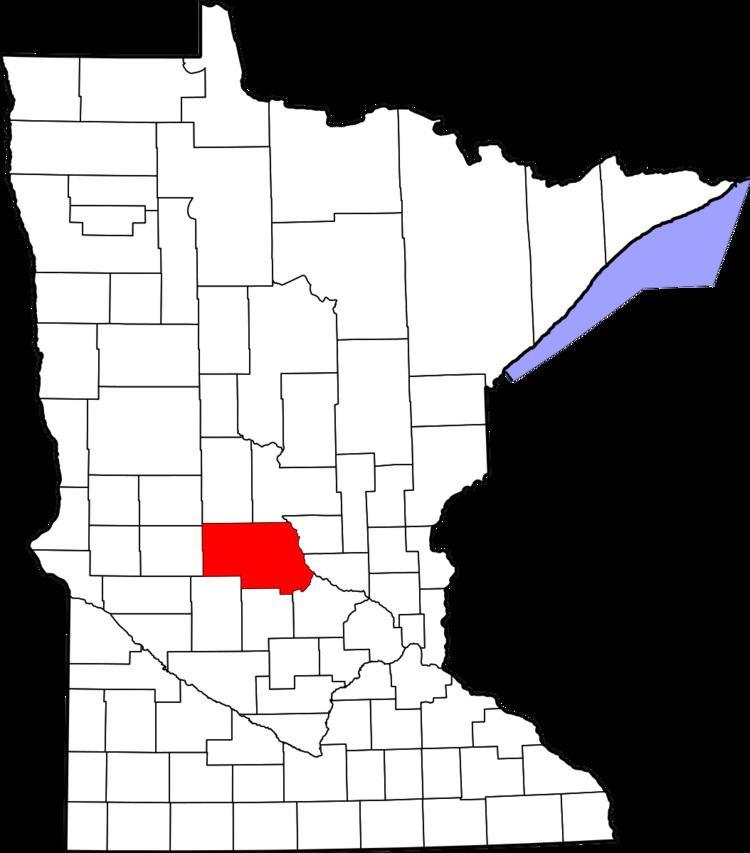 Lake Henry, Minnesota