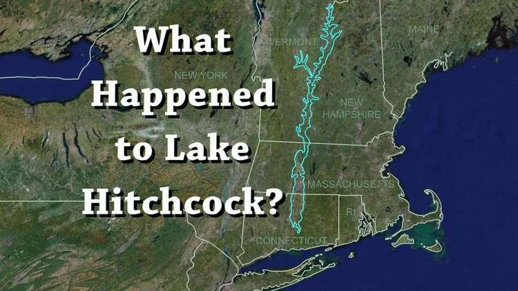 Lake Hitchcock Client TERC for quotWindows on Earthquot on Vimeo