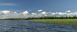 Lake Kanozero httpsuploadwikimediaorgwikipediacommonsthu