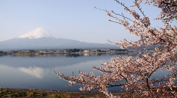 Lake Kawaguchi wwwjapanguidecomg2690612jpg