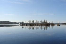 Lake Kildinskoye httpsuploadwikimediaorgwikipediacommonsthu