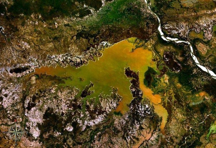 Lake Kinkony httpsuploadwikimediaorgwikipediacommons88