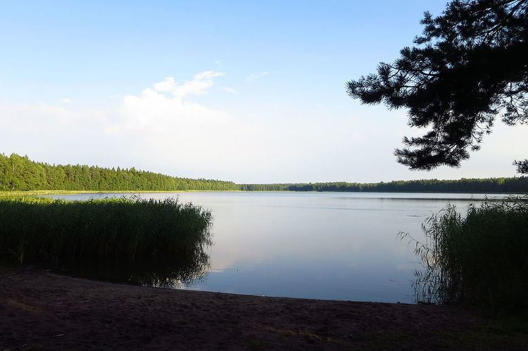 Lake Lohja