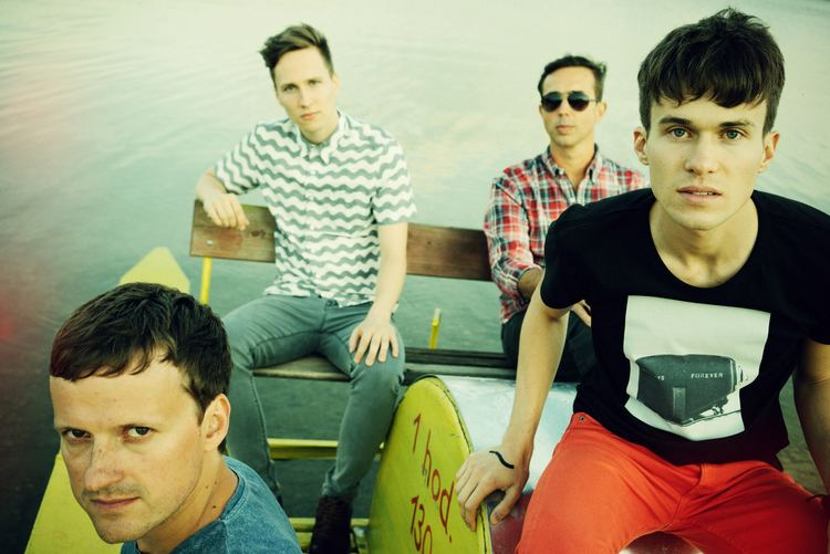 Lake Malawi (band) Lake Malawi confirmed for 2015 Great Escape Festival win 39Best