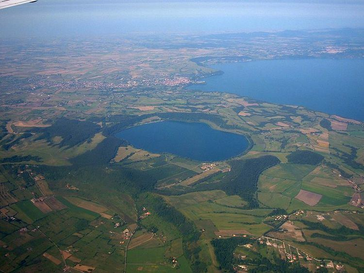 Lake Martignano countryskippercomwpcontentuploads201204Lago