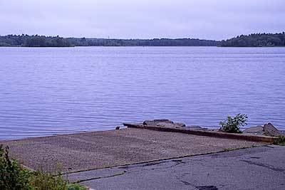 Lake Nippenicket wwwexploreriorgsitePhotos201007272027442jpg