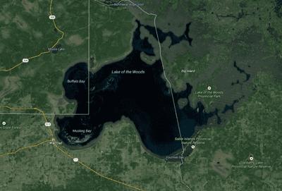 Lake of the Woods lakeofthewoodsmncomwpcontentuploads201402ma