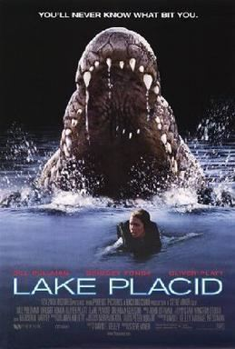 Lake Placid (film) Lake Placid film Wikipedia