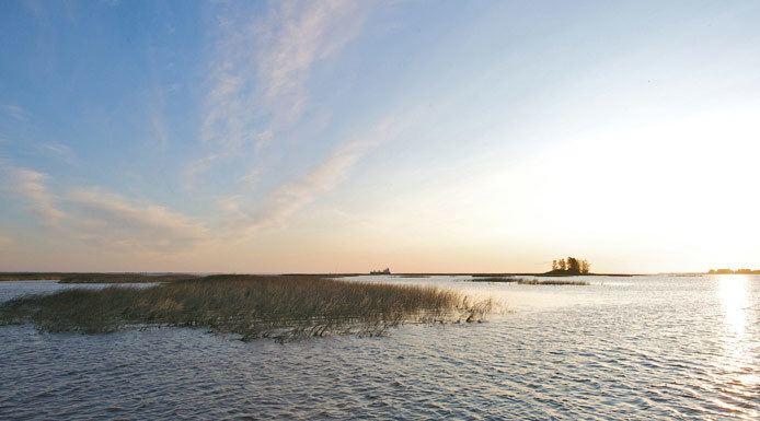 Lake Saint Pierre wwweauxdeviesca694x385200808260120jpg