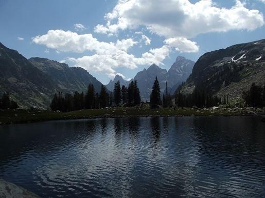Lake Solitude (Wyoming) wwwtetonhikingtrailscomgrandtetonphotoscasca