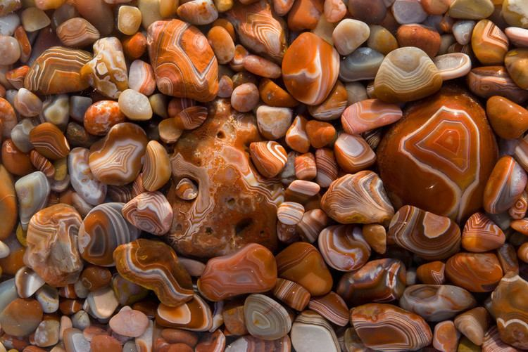 Lake Superior agate Lake Superior Agates northernimages