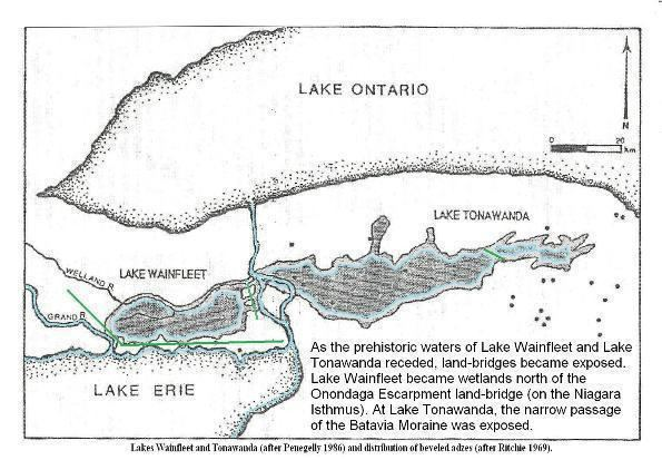 Lake Tonawanda Lake Wainfleet and Lake Tonawandajpg