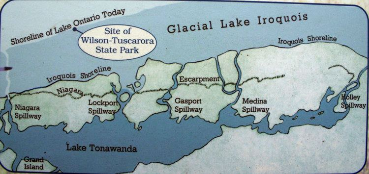 Lake Tonawanda wwwbookofmormongeographyorgfilesu1laketonawa
