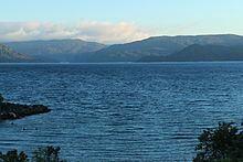 Lake Waikaremoana Great Walk httpsuploadwikimediaorgwikipediacommonsthu