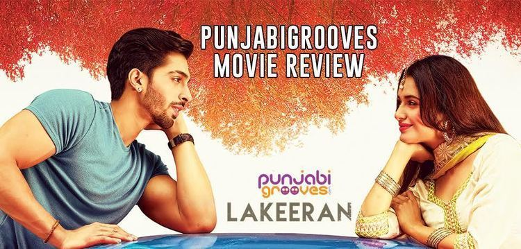 Lakeeran Lakeeran Punjabi Movie Movie Review Punjabigroovescom