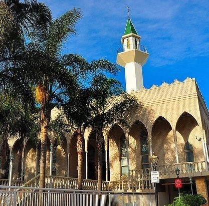 Lakemba Mosque Lakemba Mosque moving with the times