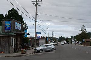 Lakeside, Oregon httpsuploadwikimediaorgwikipediacommonsthu