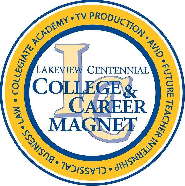 Lakeview Centennial High School