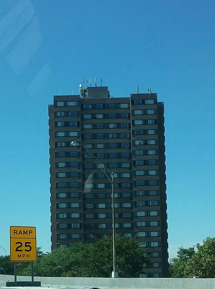 Lakeview Terrace (Cleveland)